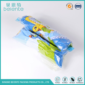 Roll-up Storage Bags6